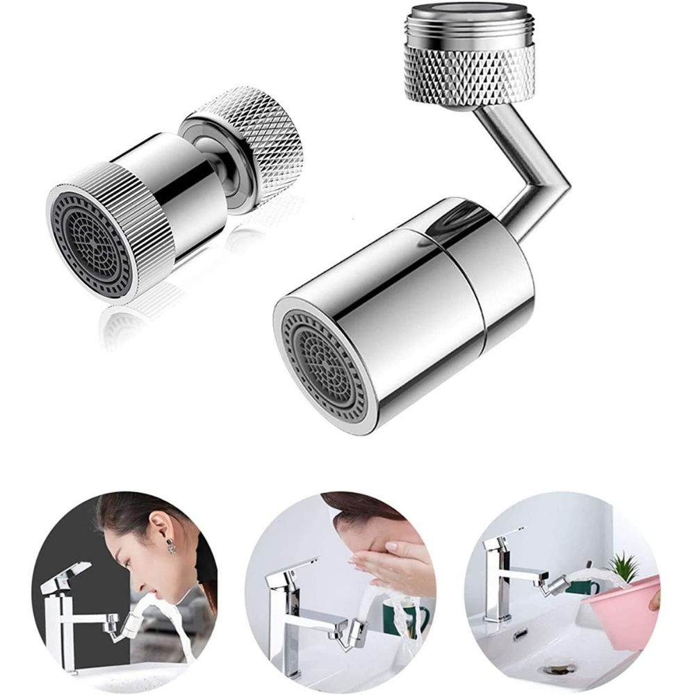 Universal Splash Filter Faucet (50% OFF Special)