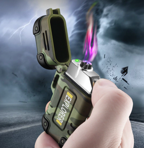 USB Waterproof Lighter
