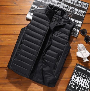 Unisex Winter Heated Vest - (50% Off Christmas Sale)