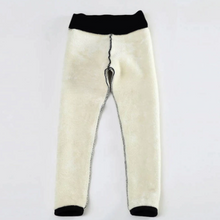 Load image into Gallery viewer, Black Friday Special - Fleece Winter Leggings