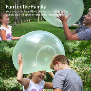 Amazing Bubble Ball - Best-Selling Toy of 2020!