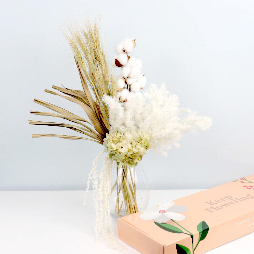 Harvest Moon DIY Kit - Flowers Across Australia