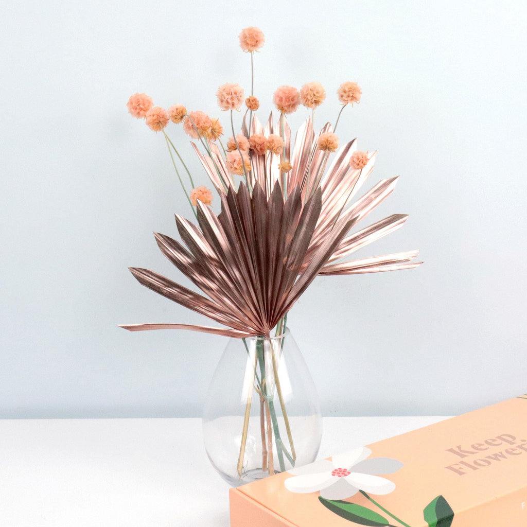 Peachy Keen DIY Kit - Flowers Across Australia