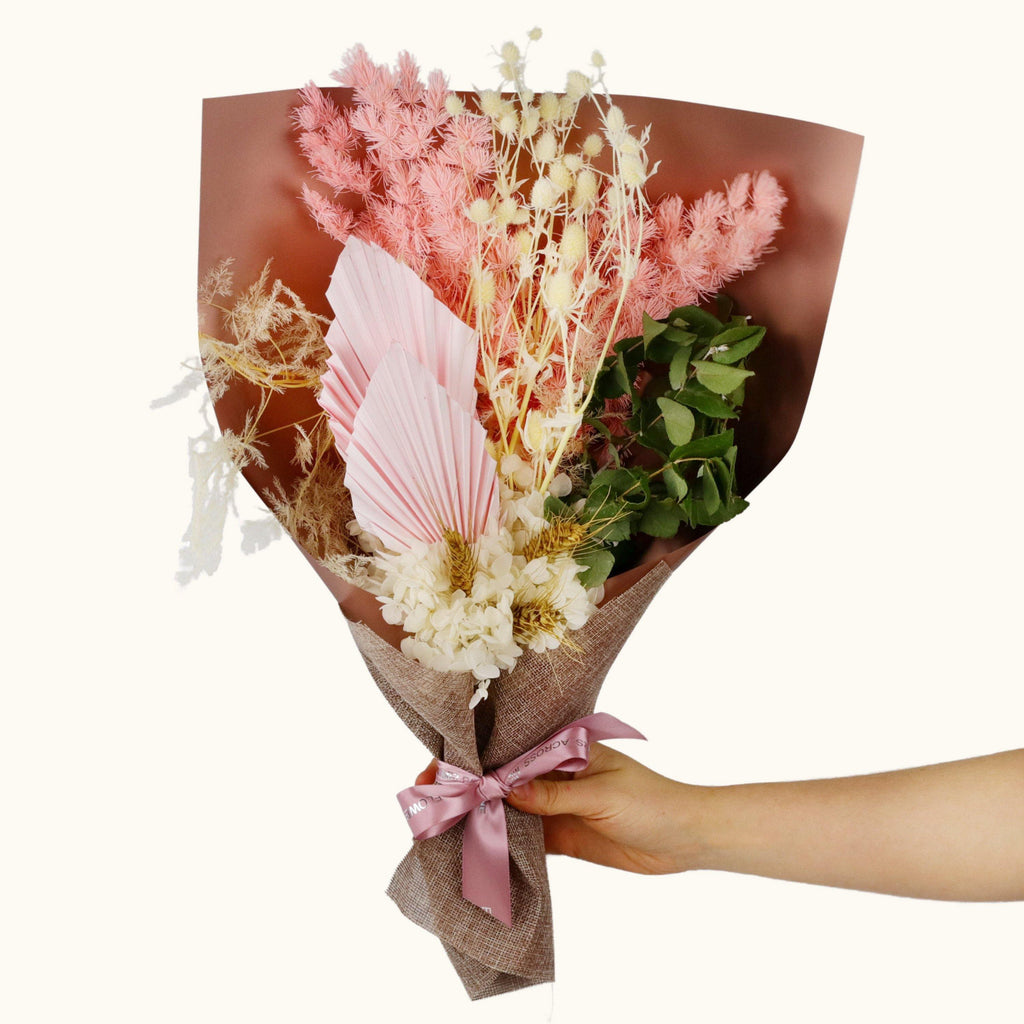 Luxe Mum - Mother's Day Bouquet - Flowers Across Australia