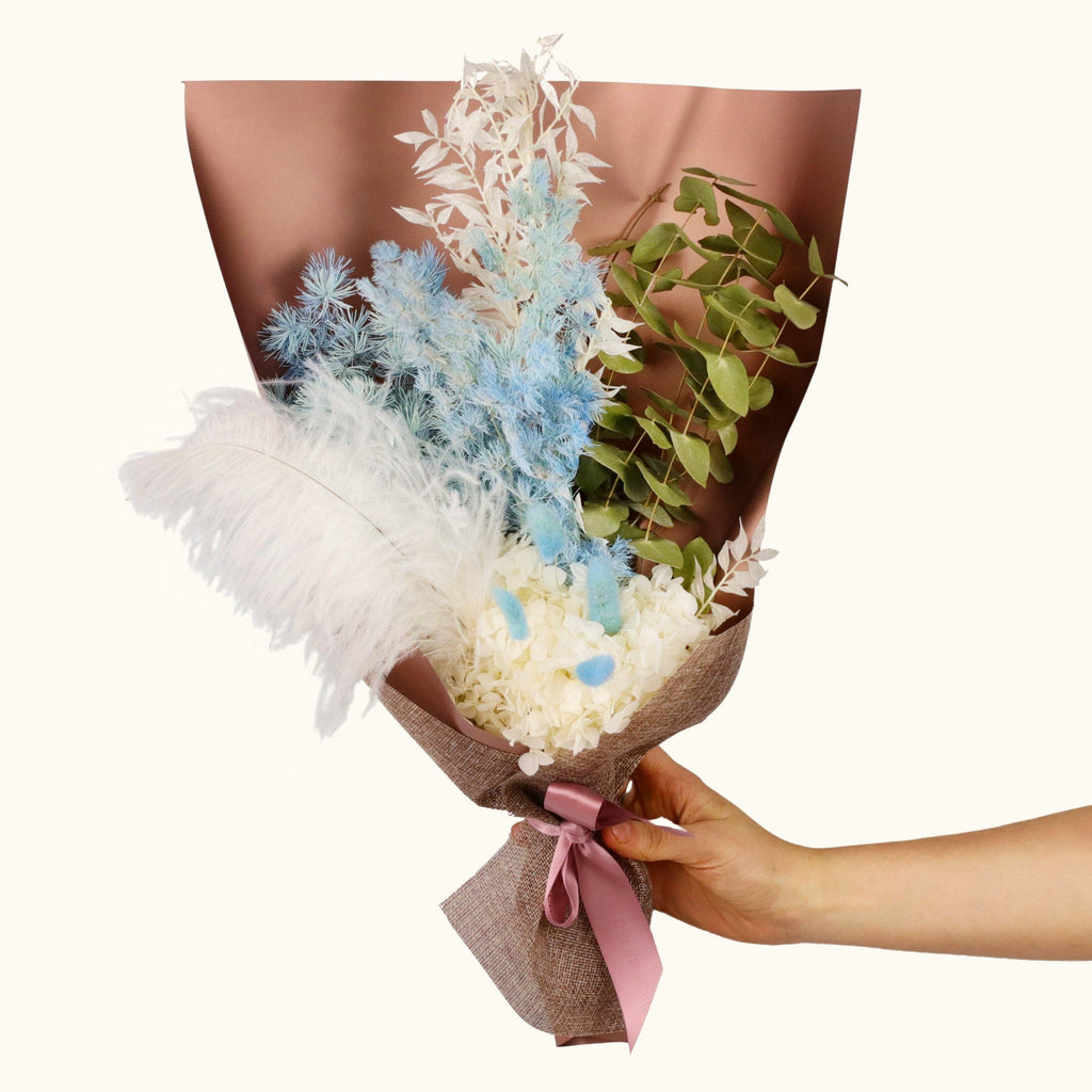 #1 Mum - Mother's Day Bouquet - Flowers Across Australia