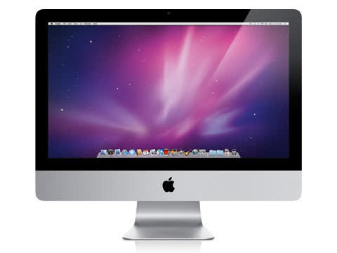 Refurb - Apple iMac 27inch 2009