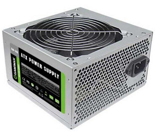 500W GAMEMAX ATX POWER SUPPLY 12CM FAN RETAIL. GM-ECO500