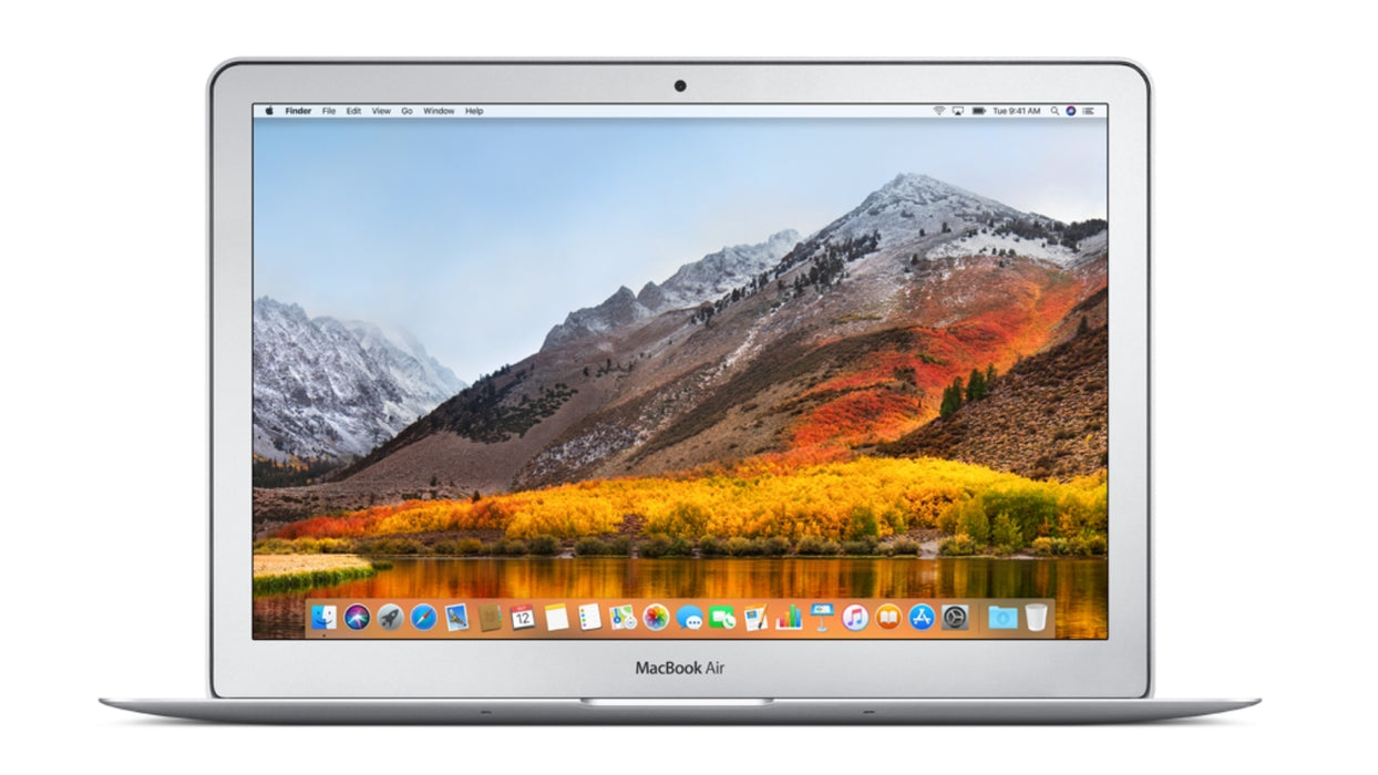 Refurb - Apple i5 Macbook Air 2017 13inch
