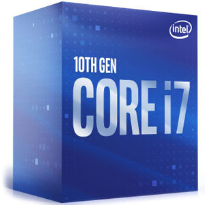 Intel CPU Core i7 10700 Processor