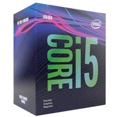 Intel CPU Core i5 9400 Processor