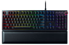 Razer Huntsman Elite RGB Opto-Mechanical Keyboard