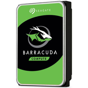Seagate Barracuda 4TB ST4000DM004 3.5in HDD