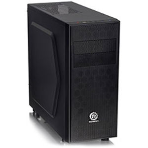Thermaltake Black Versa H24 Mid Tower Case