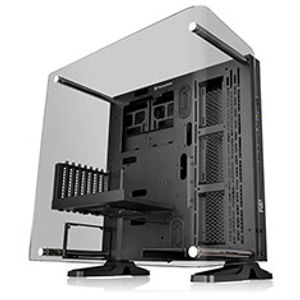 Thermaltake Core P3 TG Curved Edition ATX Open Frame Case