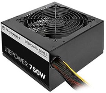 Thermaltake Litepower Gen2 750W Power Supply