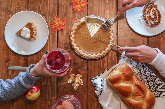 Staying Connected for Thanksgiving 2020