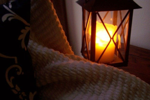 latern warmth and hygge