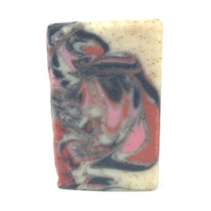 Cherry Almond Artisan Soap