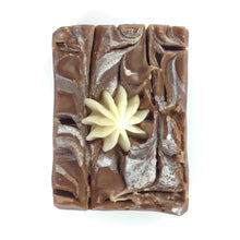 Load image into Gallery viewer, Chocolate Walnut Artisan Soap