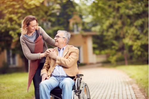 Caregiver Support is Expanding Nationally: Find Resources to Help Yourself