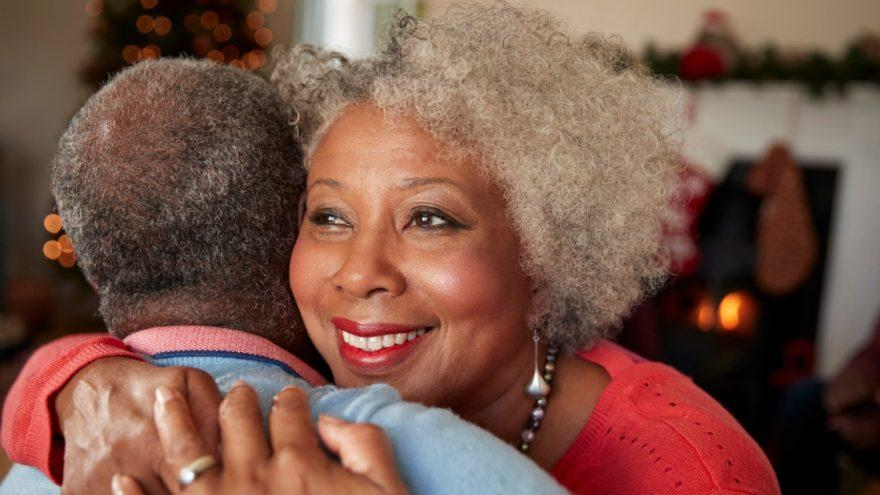 The key to preventing chronic loneliness during the holidays