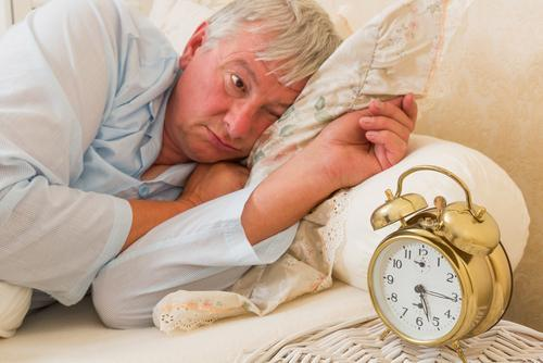 Inconsistent Sleep Patterns Cause Weight Gain