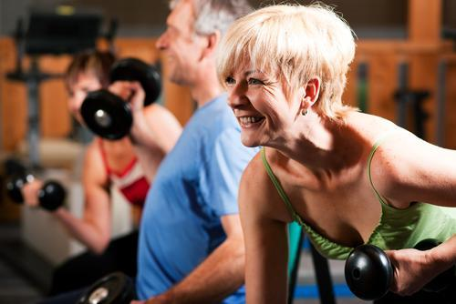 Exercise to Extend Your Healthy Years