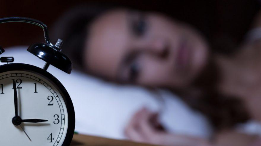 10 tips for better sleep in uncertain times