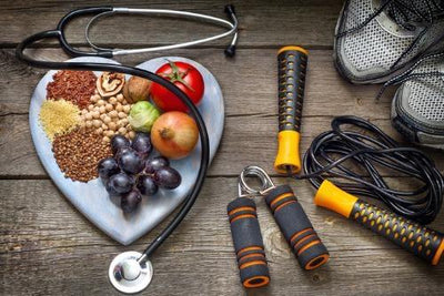 The Best Way to Naturally Lower Your Cholesterol