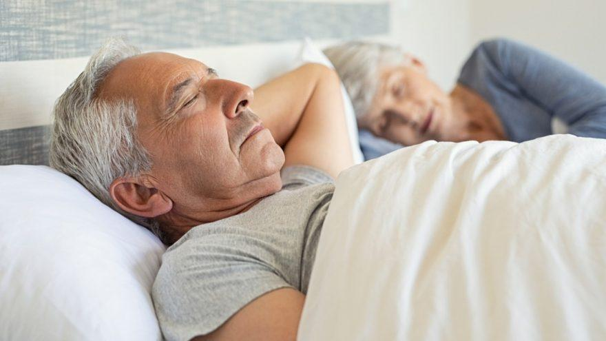 "Can ""catch up sleep"" be good for your health?"