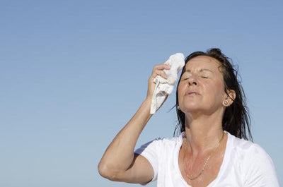 Heat Stroke Treatment and Prevention