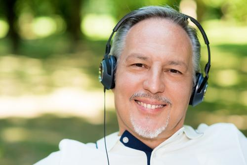 Five Ways To Use Music As Medicine