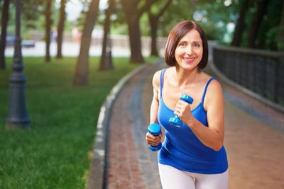 Exercise: Natural Remedy for Arthritis