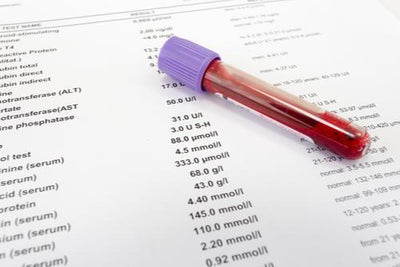 Understanding Your Blood Tests: Kidney Health