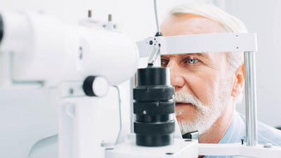 Eye Problems for Diabetics: Preventing Diabetic Retinopathy