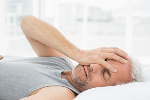 Daytime Sleepiness is a Heart Attack Risk Factor