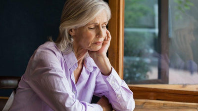 4 signs of depression in older adults hidden in plain sight
