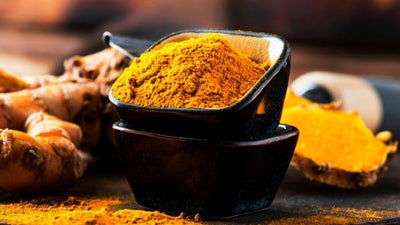Curcumin is solid gold for your health—but are you getting your gold's worth?