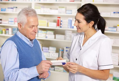 12 Questions to Ask Your Pharmacist Before You Take Your Prescription