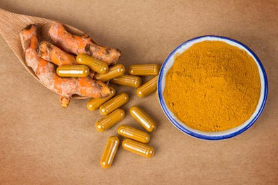 Curcumin: Natural Cancer Therapy