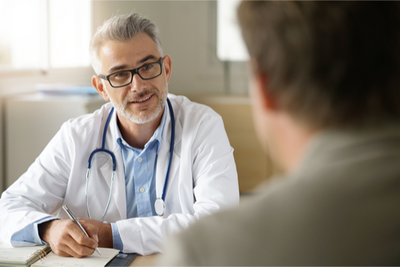 Truthful and complete: how to talk to your doctor