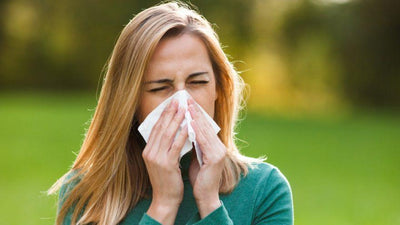 Allergy season: worse…and longer…than ever