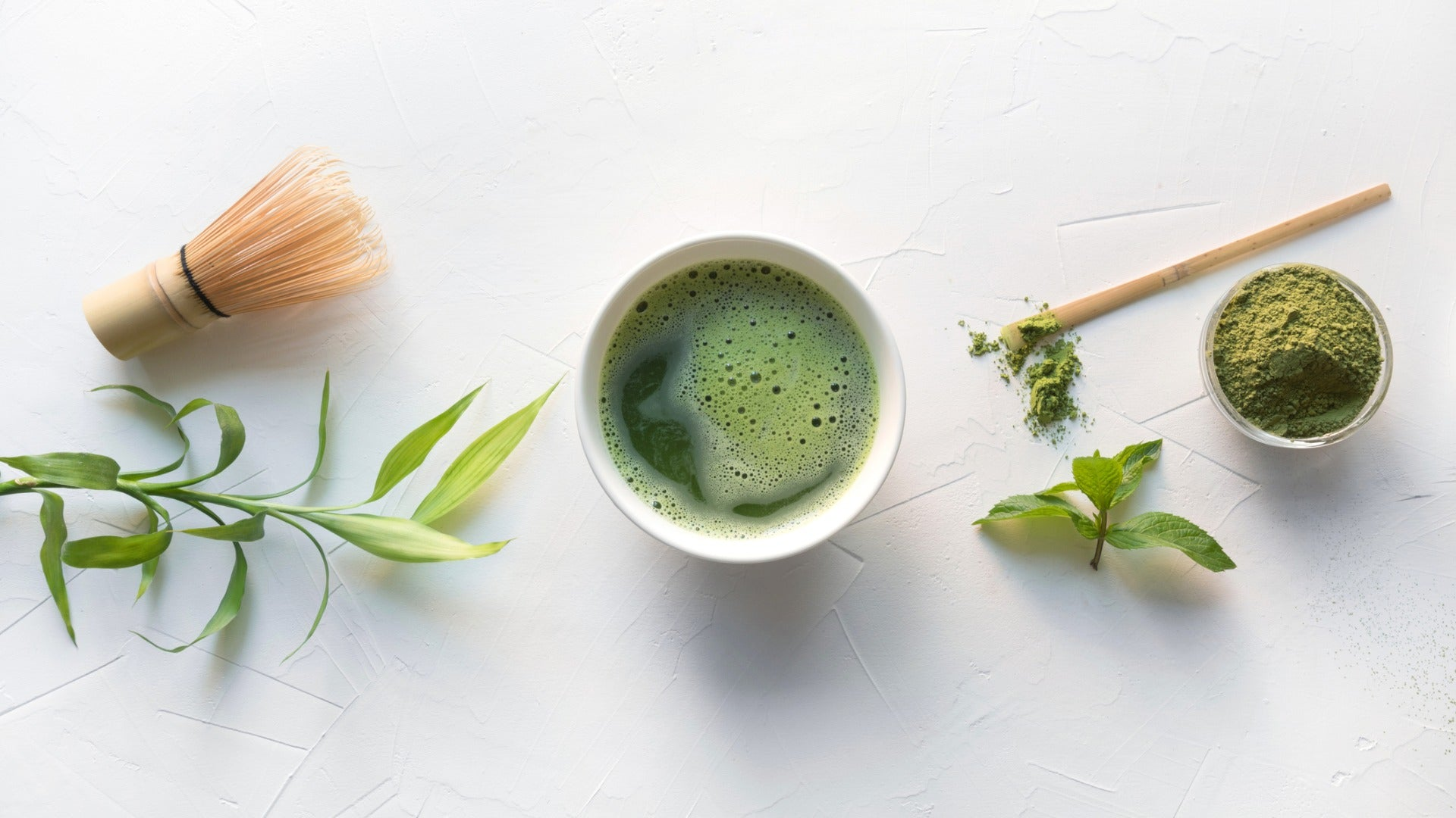 The Green Tea Effect on Blood Pressure & Longevity