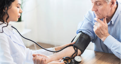 6 natural ways to overcome low blood pressure dangers