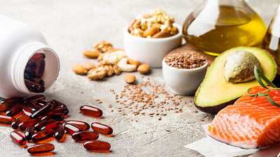 The Good Fats: Your Ultimate Guide to Getting EFAs You Can't Live Without