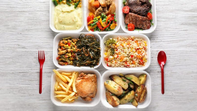 Are delivery and takeout food safe in the age of COVID-19?