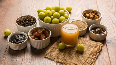 Is Indian gooseberry truly the most powerful antioxidant in the world?