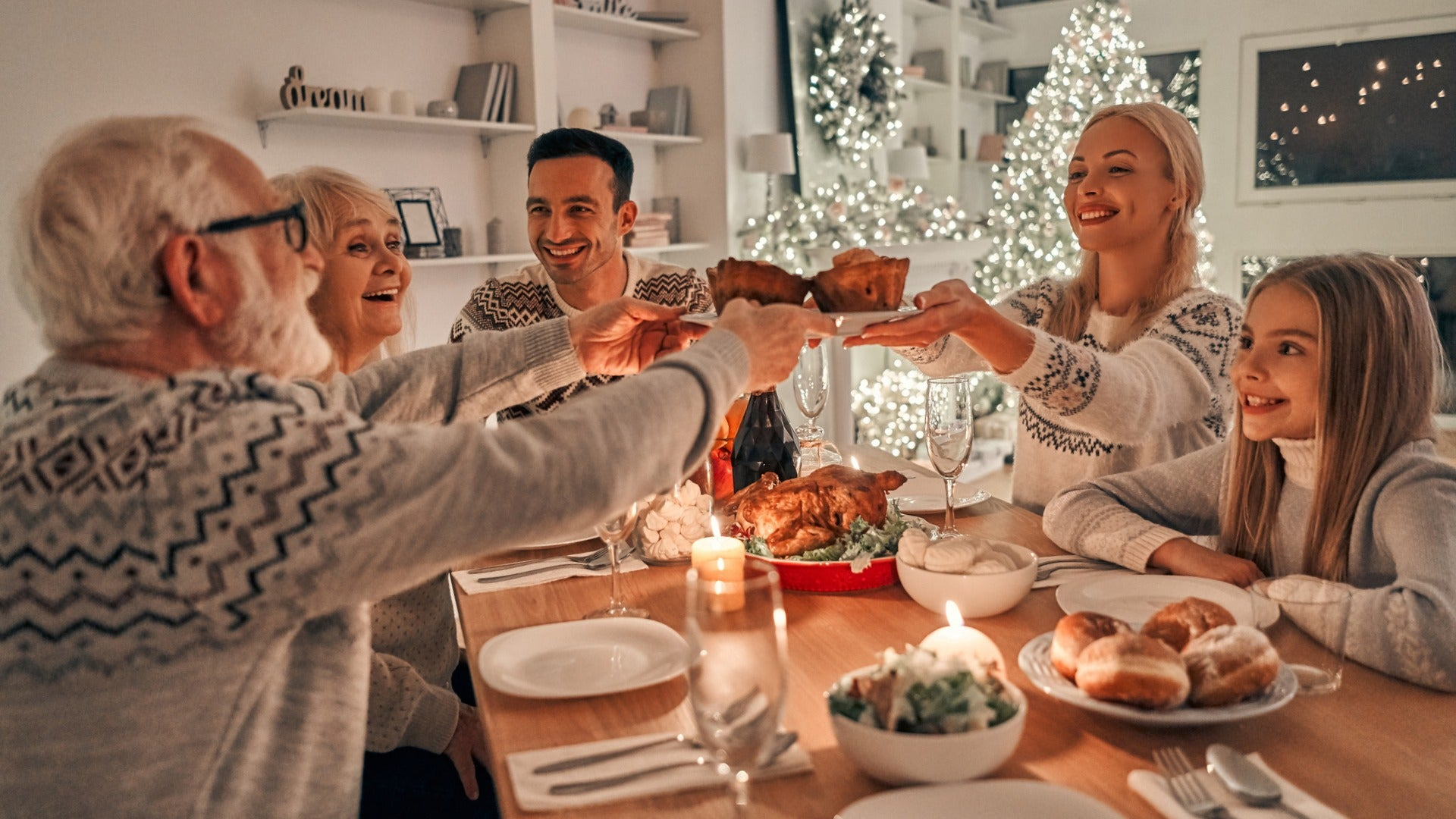 5 ways to keep your food safe this holiday season