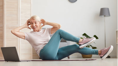 5 ways to protect your bones against a fall