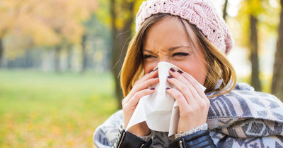 4 drug-free steps to overcome fall allergies